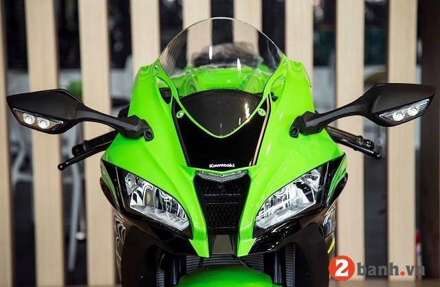 Kawasaki ninja zx-10r - 2