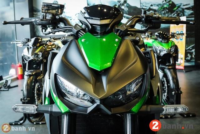 Kawasaki z1000r abs 2019 - 4