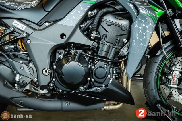 Kawasaki z1000r abs 2019 - 3