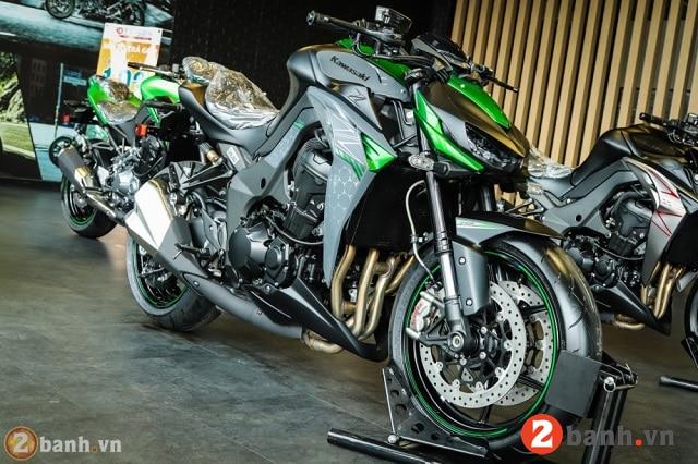 Kawasaki z1000r abs 2019 - 2