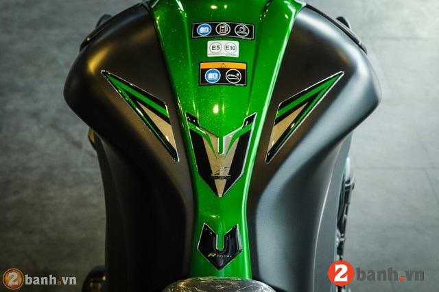 Kawasaki z1000r abs 2019 - 8
