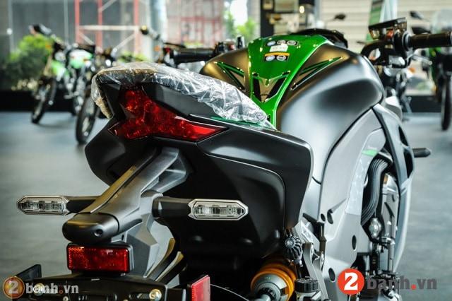 Kawasaki z1000r abs 2019 - 6