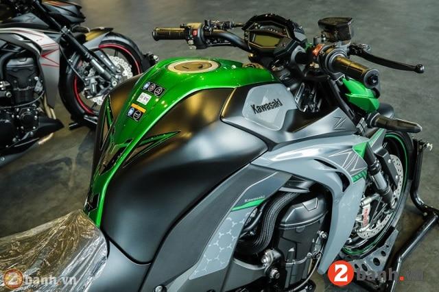 Kawasaki z1000r abs 2019 - 5