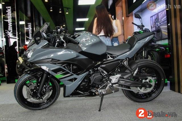 Kawasaki ninja 650 abs - 1