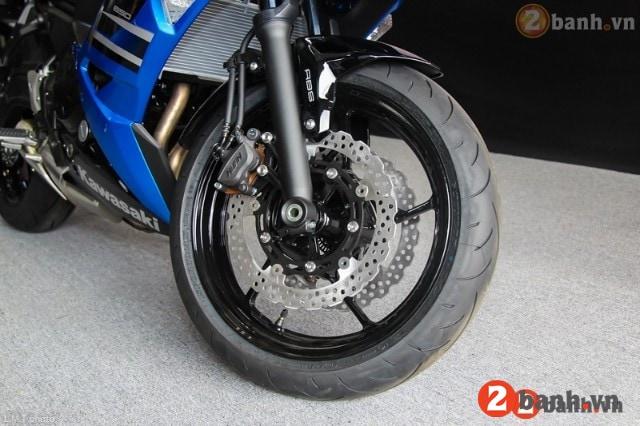 Kawasaki ninja 650 abs - 13