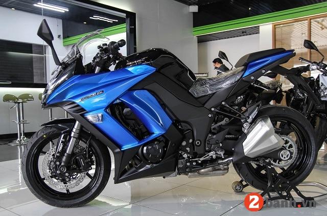 Z1000sx abs - 6