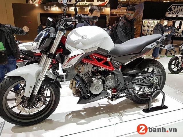 Benelli 302s - 2