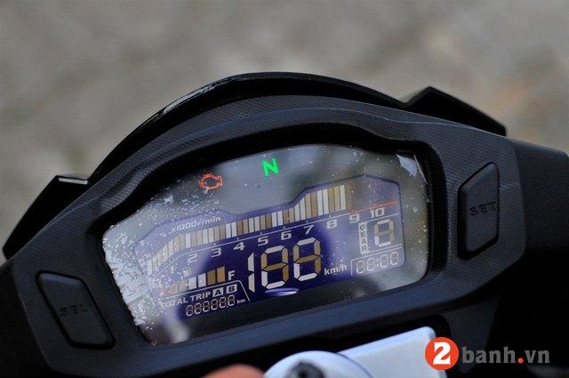 Honda cbf125r 2019 - 5