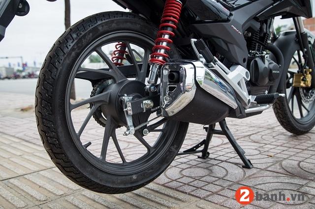 Honda cbf125r 2019 - 9