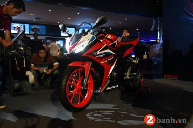 Honda cbr150 2019 - 2