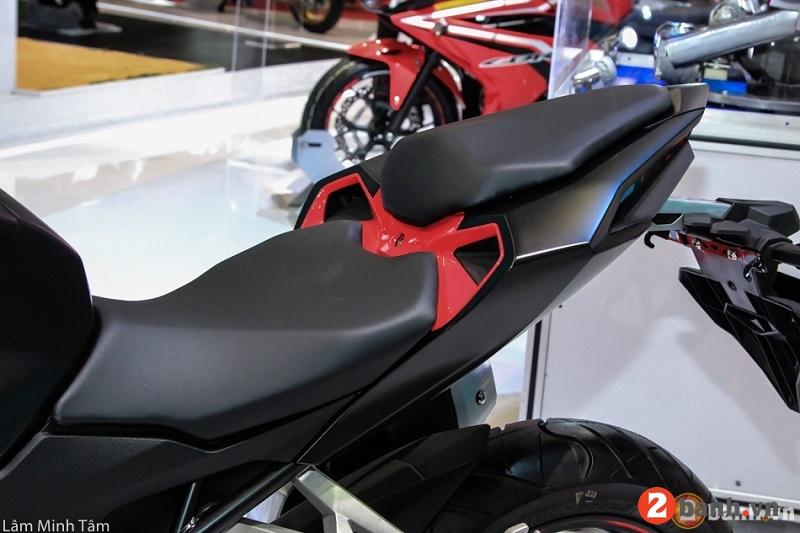 Honda cbr250 2019 - 8