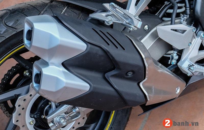 Honda cbr250 2019 - 10