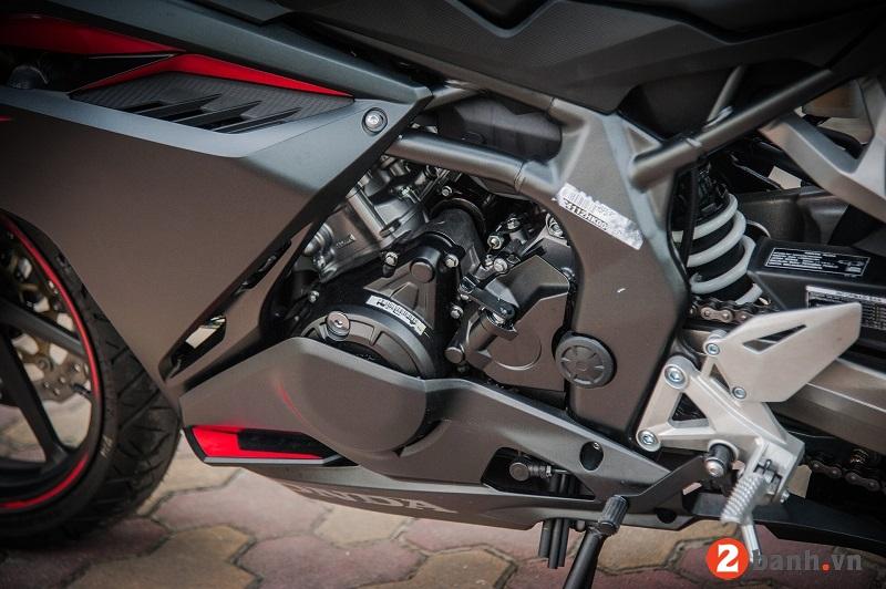 Honda cbr250 2019 - 12