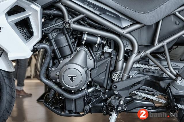Triumph tiger 800 2019 - 3