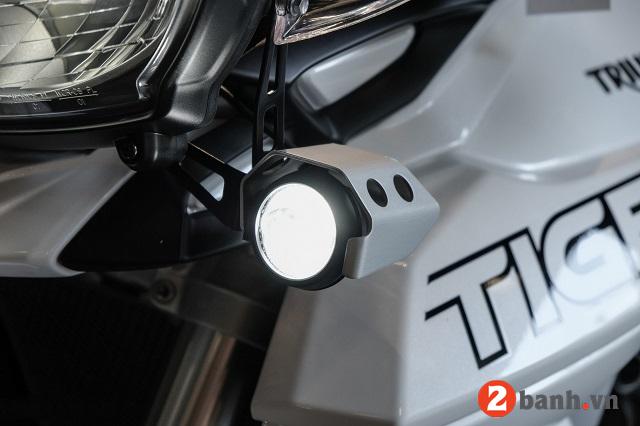 Triumph tiger 800 2019 - 7