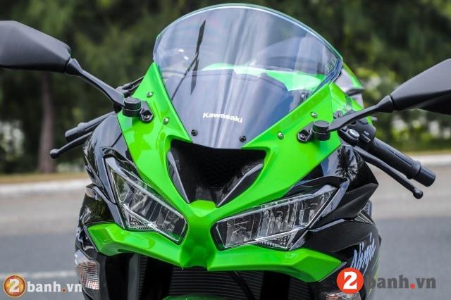 Ninja zx-6r 2019 - 7