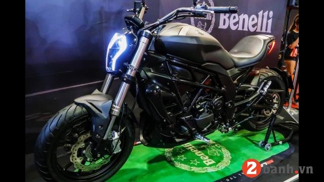 Benelli 502c - 1