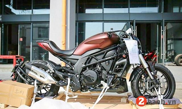Benelli 502c - 4