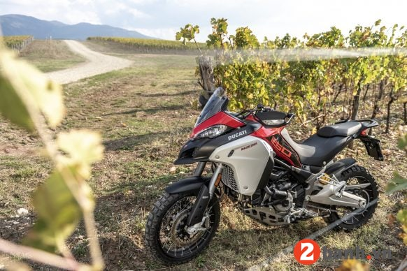 Multistrada 1260 enduro - 5