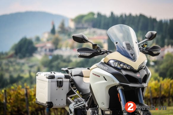 Multistrada 1260 enduro - 7