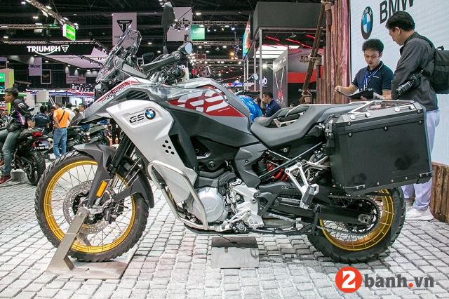 Bmw f850 gs - 3