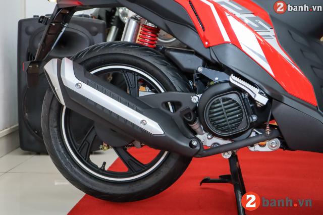 Vz125i 2020 - 15