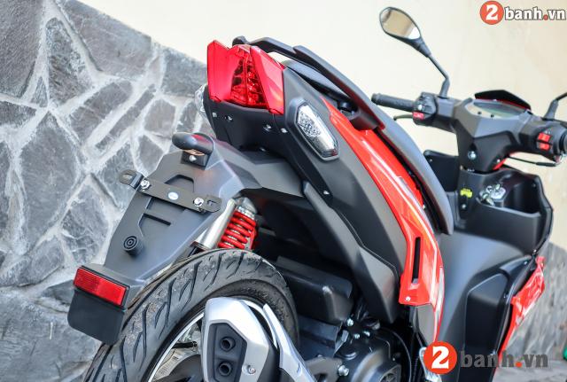 Vz125i 2020 - 12