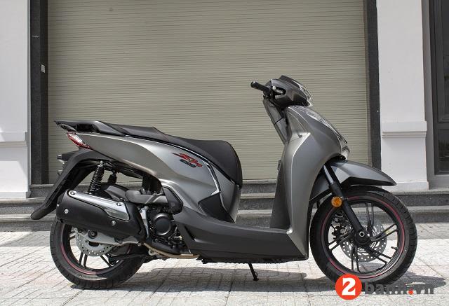 Sh300i 2020 - 2