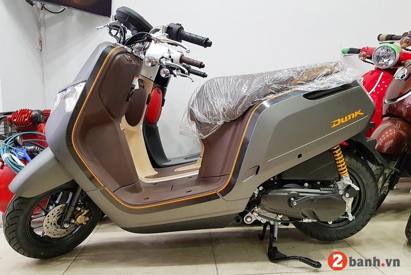 Honda dunk 2020 - 1