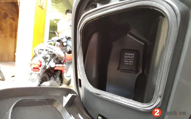 Honda dunk 2020 - 7