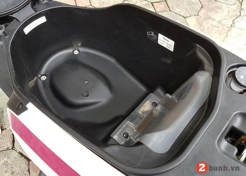 Honda dunk 2020 - 9