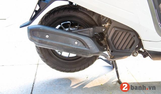 Honda dunk 2020 - 13
