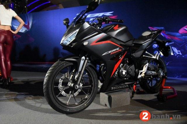 Honda cbr150 2020 - 3