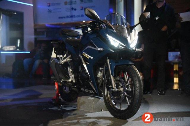 Honda cbr150 2020 - 4