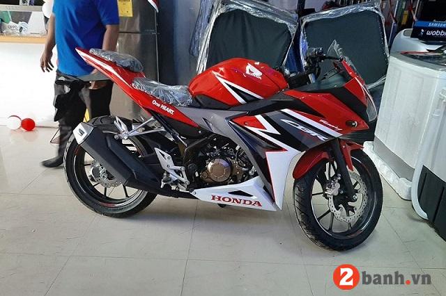 Honda cbr150 2020 - 2