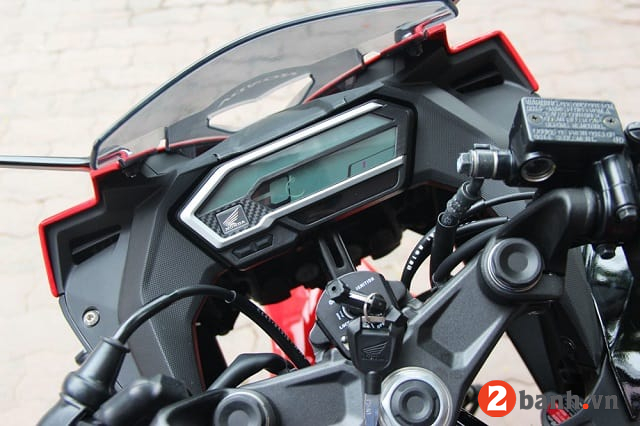 Honda cbr150 2020 - 6
