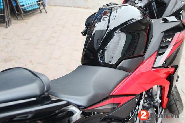 Honda cbr150 2020 - 5