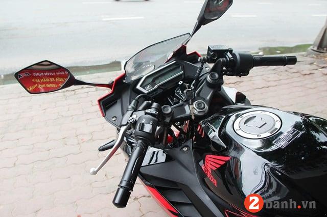 Honda cbr150 2020 - 8
