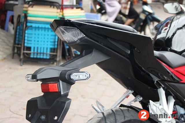 Honda cbr150 2020 - 10