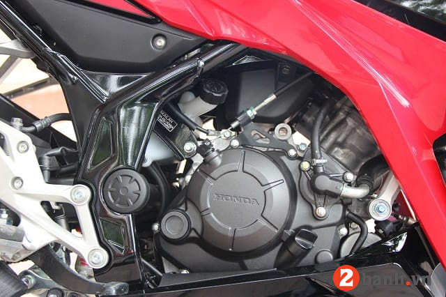 Honda cbr150 2020 - 12