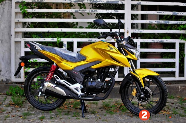Honda cbf125r 2020 - 2