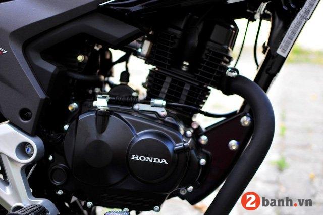 Honda cbf125r 2020 - 8