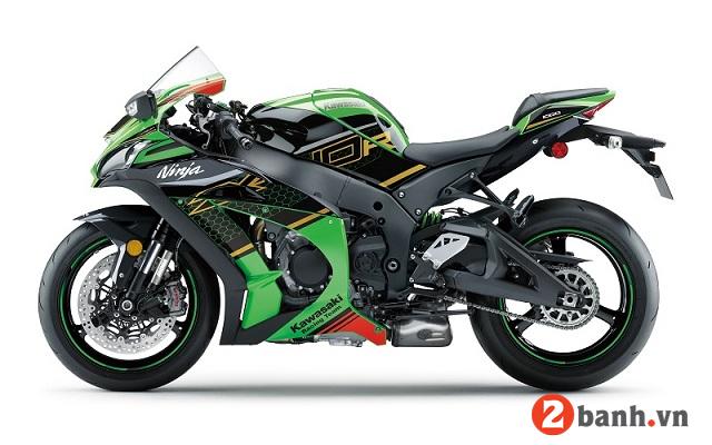 Ninja zx-10r abs 2020 - 5