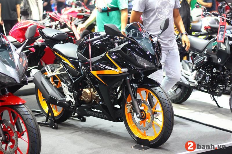 Honda cbr150 2021 - 1