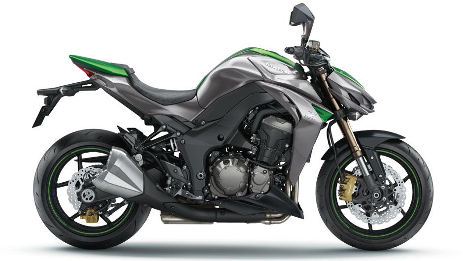 Giá xe Kawasaki z1000 2015
