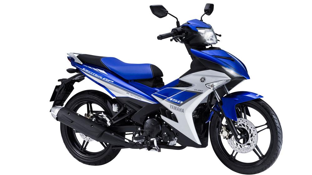 Kết quả hình ảnh cho Yamaha Exciter 2015