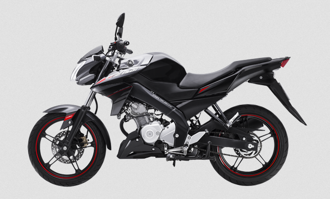 Giá xe FZ150i 2015