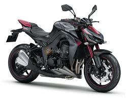 Giá xe Kawasaki Z1000 2016