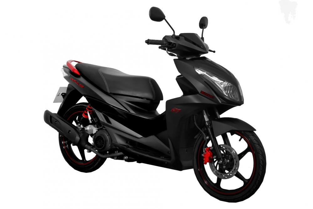 Xe Suzuki | Giá xe máy Suzuki, giá xe tay ga Suzuki