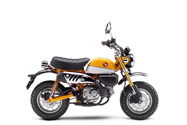 Giá xe Monkey 2020 | Xe máy Honda Monkey 125 mới nhất hôm nay